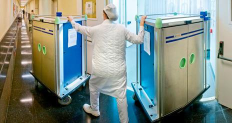Sistema en línea fría, complejidad en la implantación, desarrollo y mantenimiento