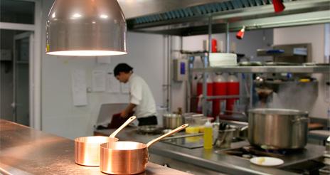El feng-shui en las cocinas: pequeños cambios para armonizar la energía