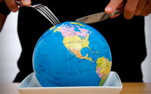 Doce tendencias clave que marcarán el futuro de la alimentación mundial