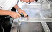 Los ocho puntos críticos a los que prestar especial atención al higienizar la cocina