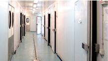 OPORTUNIDAD: se traspasan instalaciones de cocina central en Badalona (Bcn)