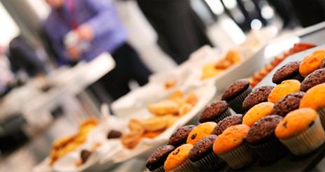 Las solicitudes de servicios de catering a través de internet crecen un 125%