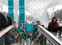 Host clausura con un aumento del 13% en número de visitantes respecto a 2013