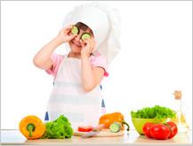 Ecomenja promueve los Talleres del gusto en una escuela de Mollet del Vallès