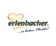 Nueva 'Tarta de queso suprema con frambuesas y granola' de Erlenbacher