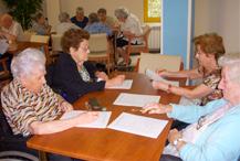 Hábitos alimenticios en las personas mayores para una vida saludable