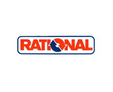 Nueva parrilla de Rational que permite dos marcas distintas con un solo accesorio
