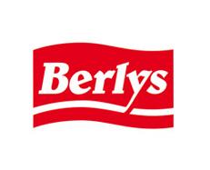 'Mini pan hamburguesa' de Berlys, ideal para catering y buffets