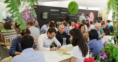 'Foodtopía 1.800w', la revolución de la tecnología al servicio de la sostenibilidad
