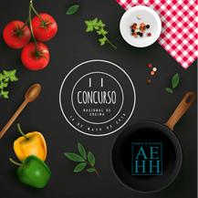 La AEHH organiza un concurso nacional de cocina para el ámbito sociosanitario