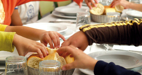 El pan, invisible en las colectividades... ¿por qué su bajo consumo?