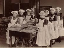 Sobre la obligatoriedad de las clases de cocina en el colegio