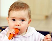 Nace una nueva cátedra para investigar sobre la nutrición infantil y mejorarla
