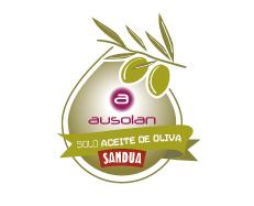 Ausolan Jangarria ofrece menús escolares elaborados con aceite de oliva Sandúa