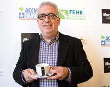 La 'Operación Café' reúne a 650 cafeterías de todo el país para luchar contra el hambre