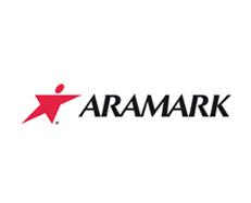 Aramark incorpora siete nuevos clientes a su división de catering corporativo