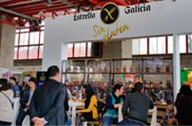 La MAD Gluten Free'16 cierra tras recibir a más de 8.000 visitantes entre los tres días