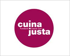 'Box solidari' de Cuina Justa: menús de calidad, solidarios y sostenibles