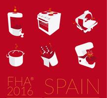 El equipamiento español presente en la Food & Hotel Asia con un pabellón que reúne 16 firmas