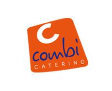 Combi Catering incorpora, en todos sus menús, la pasta ecológica de trigo duro de Aragón