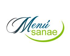 Menú Sanae, platos 100% naturales, sin gluten, huevo ni lactosa