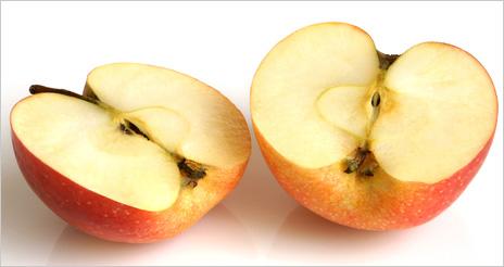 Responsabilidad de las enzimas en el pardeamiento de frutas y verduras (y II)
