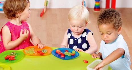 Guía actualizada con recomendaciones para la alimentación de niños entre 0 y 3 años