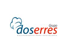 Grupo Doserres presenta su nuevo catálogo de menaje para cocinas y comedores escolares