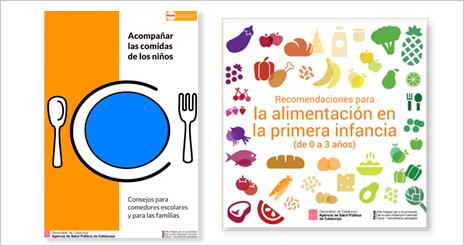 Ya os podéis descargar, en su versión castellana, las últimas guías de la ASPCAT