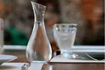 Algunas consideraciones para el servicio de agua filtrada con garantías de consumo