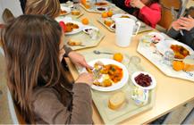 Santiago de Compostela sube el precio de adjudicación de los comedores escolares