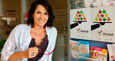 """""""La acreditación Amed busca promover la salud en el ámbito de la restauración colectiva"""""""