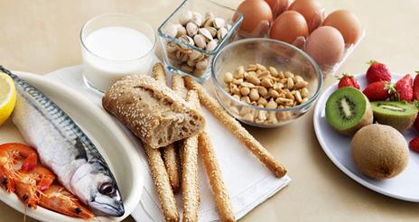 Consejos para la producción de menús basales y menús sin alérgenos en una misma cocina