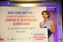 La industria y la distribución alimentaria ya lucha contra el desperdicio alimentario