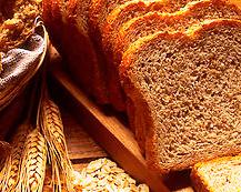 Según un reciente estudio, el pan integral reduce las posibilidades de tener diabetes