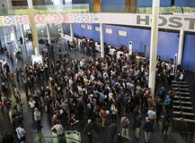 Hostelco confirma la reactivación del mercado de la hostelería en la Barcelona Hosting Week