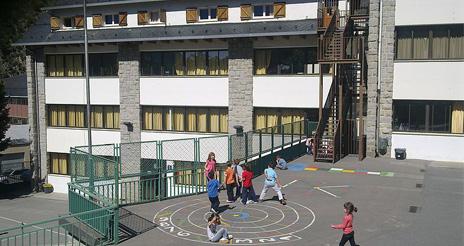 Andorra cuenta con una cocina central para los menús de escolares con alergias