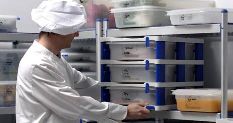 Métodos de conservación de los alimentos: el frío que 'adormece' los microbios (II)