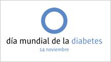 Día Mundial de la Diabetes; claves para una correcta alimentación en caso de diabetes tipo 2
