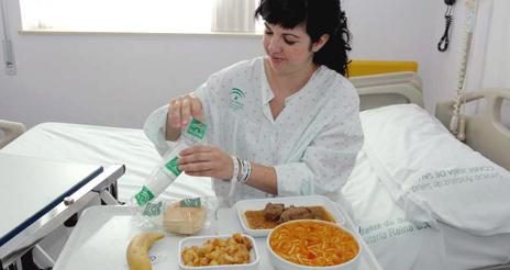 El Reina Sofía de Còrdoba celebra sus jornadas bienales de hostelería y nutrición hospitalarias