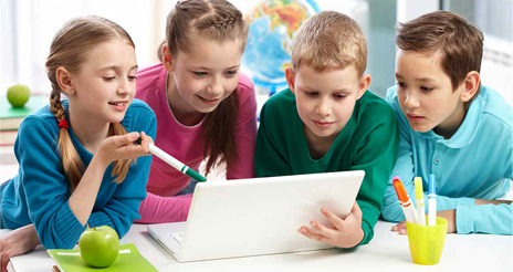 La Generación Z revoluciona el comedor escolar