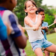 Campamentos de verano, una buena oportunidad para inculcar buenos hábitos