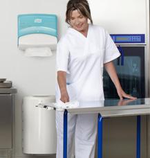 Itel ofrece un curso on line de limpieza profesional de cocinas colectivas