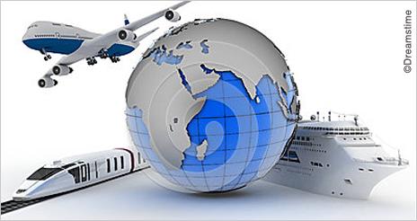 Oportunidades de negocio para proveedores alimentarios en cruceros, aviones y trenes