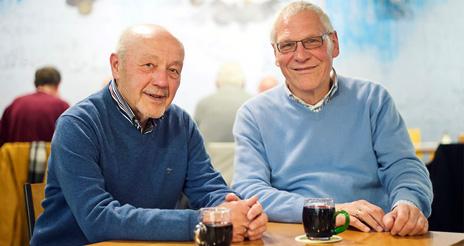 Residencias geriátricas: cuando la alimentación marca la vida de las personas ingresadas