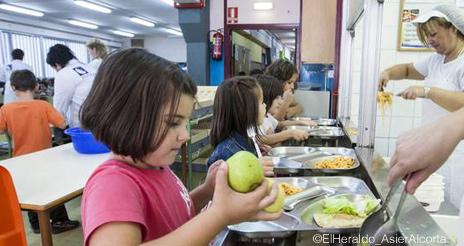 La Ceapa pide al gobierno que prohíba el uso del panga y tilapia en los comedores escolares