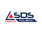 SDS lanza el 'SmartPolibox', un contenedor inteligente con sistema de identificación RFID
