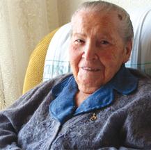 La crisis obliga a muchas familias a sacar a sus mayores de las residencias