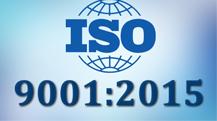 Jornada sobre la adaptación del sistema de gestión de calidad a la norma ISO 9001:2015