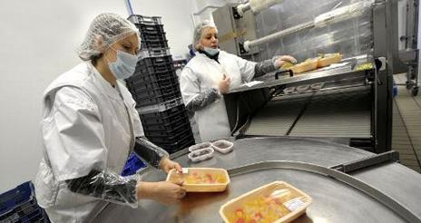 El vestuario profesional en los servicios de alimentación: objetivos y elementos principales